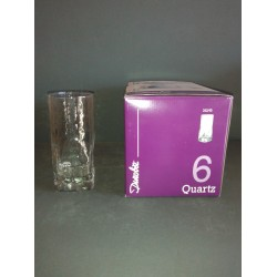 VASO WHISKY FA 49 CL QUARTZ...