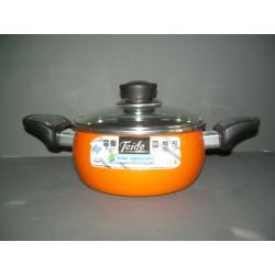 Cacerola naranja 916016